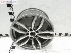Диск колеса литой BMW X3 F25 R19