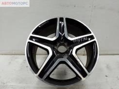 Диск колеса литой Mercedes Benz M-klasse W166 AMG R20