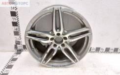 Диск колеса литой Mercedes Benz E-klasse W213 R19 AMG