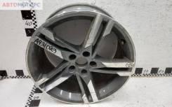 Диск колеса литой Audi A4 B9 R18