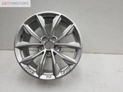 Диск колеса литой Audi Q5 2 R17