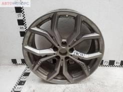 Диск колеса литой BMW X3 G01 R19