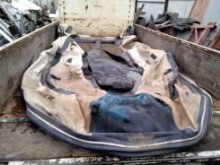 Лодка ПВХ Мираж 380