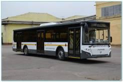 Автобус ЛиАЗ 529265
