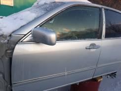Дверь передняя левая (голая) Toyota Brevis, JCG15