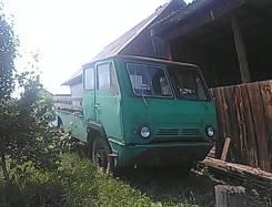 Самодельная модель, 1994
