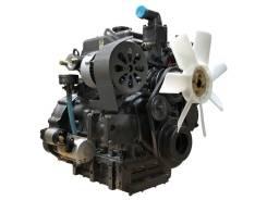 Дизельный двигатель KM385BT