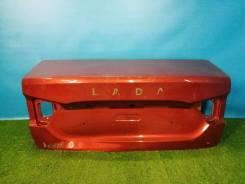 Крышка багажника Lada Vesta ( 2016 - 2020 )