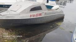 Продам катер Байкал