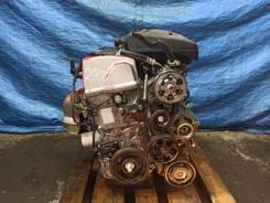 Контрактный двигатель Honda K24A. Установка. Гарантия. Отправка