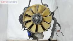 Двигатель Chevrolet Trailblazer 2001-2010, 4.2 л, бензин (LL8)