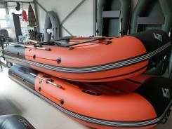 Лодка Orca 400GT нднд