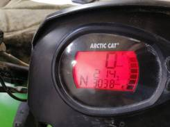 Arctic Cat 450i, 2011