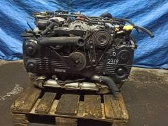Контрактный двигатель Subaru EJ208 2mod Установка Гарантия Отправка