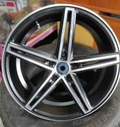 Литые диски новые Vossen CV5 R18