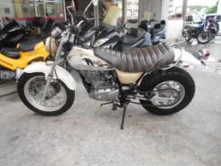 Suzuki RV 200 VanVan, 2003