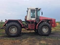 Кировец К-744, 2003