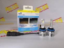 Комплект светодиодных ламп LED H11 RPL2 12В/24В 6500К X2 Narva 18048