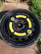 Запасное колесо VW Touareg R18 5*130