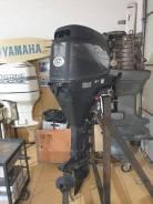 Продам лодочный мотор Tohatsu MFS30B