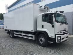 Isuzu Forward FVR34M, 2020