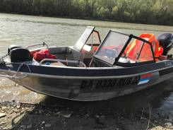 Продаю Лодку Тактика 390