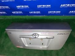 Крышка багажника Toyota Corolla #ZE12# 2000-2006 год
