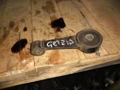 Опора коробки передач Задняя Хендэ Гетц 1,3 03-05