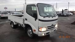 Toyota ToyoAce, 2014