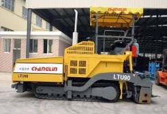 Аренда асфальтоукладчика Changlin LTU90