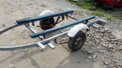 Прицеп трейлер телега под водник лодку