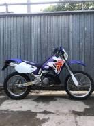 Honda CRM 250, 1996