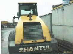 Shantui SR12P, 2012