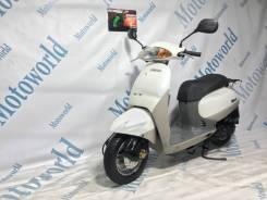 Honda Tact AF-51, 2010