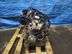 Контрактный двигатель Toyota 1KR. 1мод. Установка. Гарантия. Отправка