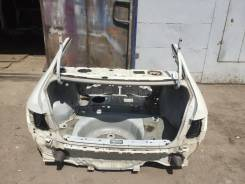 Задняя часть кузова Nissan Bluebird Sylphy QNG10
