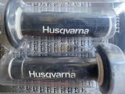 Продам грипсы Husqvarna