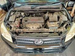 Двигатель без навесного Toyota Rav4 2007 Распил В Разбор [1900028D00] ACA36W 2AZ-FE