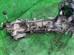 Акпп Mitsubishi Pajero IO, H77W; H67W, 4G94; 03-72LE, V4AW4 F7006 [073W0044187]