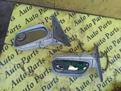 Зеркало заднего вида боковое Toyota Corona Exiv ST180