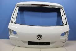Дверь багажника Volkswagen Touareg (2010-2018) [7P6827025B]