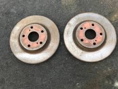 Диски тормозные передние Toyota Camry v40