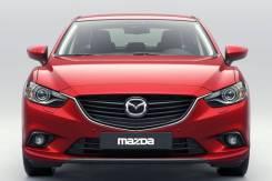 Защита двигателя Mazda 6 GJ 2012-2015 гг. б/п, ОТС,