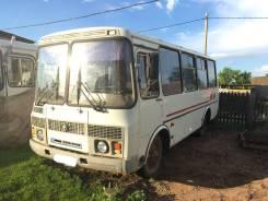 ПАЗ 32054-07, 2008