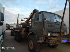 КамАЗ 43106, 1985