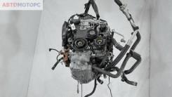 Двигатель Ford Kuga 2016-, 1.5 л, бензин