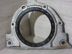 Крышка коленвала задняя BMW 5-Series Е60, M54B25 2.5л, 192л. с.