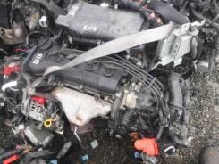 Двигатель Nissan AZ10 CGA13DE