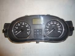 Панель приборов [2481000Q4A] для Nissan Almera III [арт. 233939-3]
