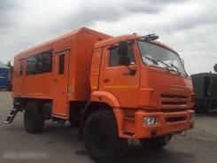 КамАЗ 4326, 2020